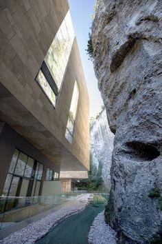 Gallery of Jewels of Salzburg / Hariri & Hariri Architecture - 13