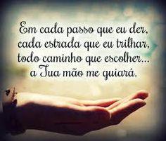O amor de DEUS: - ❥-Sempre conosco tú estás Senhor, obrigado!- ❥-