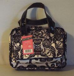 Makeup Bag Weekender with Front Pocket SOHO #SOHO US $30.00