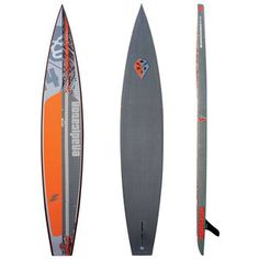 BOARDWORKS 14' Eradicator Race, Carbon Innegra Stand-Up Paddleboard Bring your SUP racing to a new level with the Eradicator by Boardworks. Stable, versatile, and very fast, Eradicators are designed for elite and recreational racers alike. This board is meant to excel in a variety of conditions from flat water to ocean races, downwind, in and out of the surf, and from glassy to choppy water conditions.