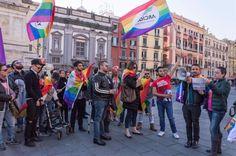 Sentenza storica: il Tribunale di Salerno riconosce un rifugiato politico perché omosessuale
