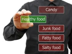 How Train Your Body to Crave Healthy Foods  We all want to eat healthier diets, but often, our bodies need some convincing that the food that is good for our health is also good for our taste buds, especially after a lifetime of eating unhealthy foods. Well, it seems a recent study from the Energy Metabolism Laboratory at the U.S. Department of Agriculture's Human Nutrition Research Center on Aging at Tufts University may have the answer to this healthy eating predicament.