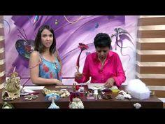 Mulher.com - 16/10/2015 - Anjo de Natal - Regina Moreno PT2 - YouTube