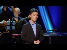 Ethan Bortnick - Anything Is Possible - YouTube