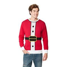 Santa got fit- yummy! #christmas #christmasjumper #christmasgifts  https://www.unicornsandmoonbeams.com/product-category/today-i-am-going-to-rock-the-christmas-jumper/