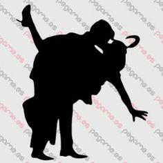 Pegame.es Online Decals Shop  #couple #love #kiss #hug #vinyl #sticker #pegatina #vinilo #stencil #decal
