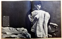 Past Print: twen issue 12 1962 / selected pages Willy Fleckhaus