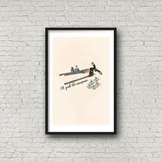I'll Grab the Canopener Darvey by onlywordsnowdesigns on Etsy