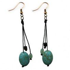 robins nest earrings Thai Village #fairtrade #Thailand #handmade #Thaivillageinc