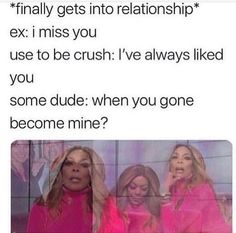 Funny - Lmao the last one though date crush relationship relationshipgoals relationshipmemes Funny Relatable Memes, Funny Tweets, Funny Facts, Funny Jokes, Hilarious, Real Talk Quotes, Fact Quotes, Mood Quotes, Stupid Funny