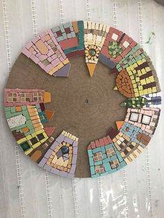 "Best 11 ""Around the Town"" – as I call it – mosaic!Com Best 11 ""Around the Town"" – as I call it – mosaic!Com The post Best 11 ""Around the Town"" – as I call it – mosaic!Com appeared first on Look. Mosaic Tile Art, Mosaic Artwork, Mosaic Glass, Mosaic Mirrors, Stained Glass, Glass Art, Mosaic Art Projects, Mosaic Crafts, Mosaic Designs"