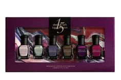 15th Anniversary Limited Edition   #IVE GOTTA BE ME #deborah lippman #デボラリップマン