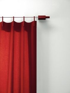 The Ready Made Curtain - Bouroullec Brothers for Kvadrat