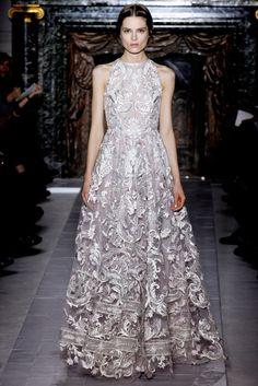 Valentino Spring 2013 Couture Collection Photos - Vogue