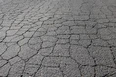 Image result for cracked pavement
