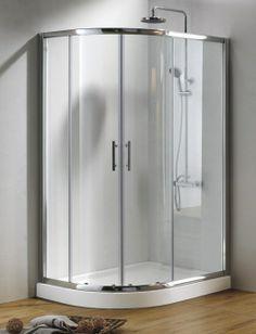 small bathroom shower enclosures - Google Search