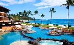 Kauai Hotels on the Beach | Sheraton Kauai Resort - Take a Tour | Kauai Oceanfront Resort