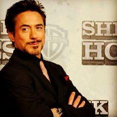 Robert Downey jr OMG!