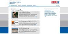 Forschungsinitiative Nachhaltigkeit Massiv - Wien Darstellung der ersten Ergebnisse zT in Blog-Form, um Kommentare zu ermöglichen, eine Tag-Cloud visualisiert die am häufigsten verwendeten Schlagworte. Das benutzerfreundliche CMS erlaubt eine Selbstverwaltung der Inhalte.