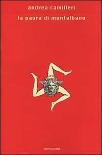 A. Camilleri - La paura di Montalbano