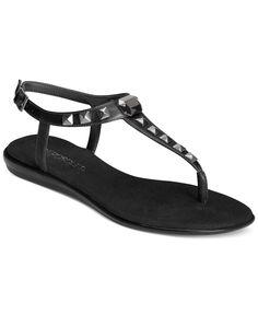 23d53e756a Aerosoles Chlose Together Flat Thong Sandals & Reviews - Sandals & Flip  Flops - Shoes - Macy's