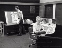 Sheriff's Radio Room first opened at the Sheriff's Radio Center in 1975. https://www.facebook.com/losangelessheriffsmuseum