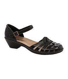 977c206c4e86 Clarks Wendy Land AnkleStrap Sandals  Dillards