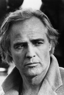 Marlon Brando. One night as my wife and I sat in a Baskin Robbins ice cream store enjoying a scoop, he walked in and ate a triple cone while he waited for three pints to be made for him. The two young clerks had no idea who he was.