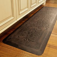 Frontgate Comfort Mat--LOVE THIS!!!! need to find this!!!!