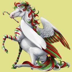 Unicorn Fantasy, Unicorn Horse, Unicorn Art, Fantasy Art, Christmas Horses, Christmas Unicorn, Christmas Dragon, Unicorn Pictures, Horse Pictures