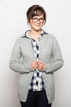Knits For Everybody Cardigans - Knitting Patterns and Crochet Patterns from KnitPicks.com    by Edited by Knit Picks Staff