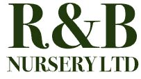 With over 20 years in the business, R & B Nursery is one of the largest wholesale tree and shrub nurseries in Scotland. Based in Lasswade, near Edinburgh, we supply landscapers, local authorities, developers, garden centres and other large-volume customers with hardy, locally grown plants, shrubs, trees and other products.