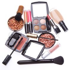 Girls and makeup tips and advice for teens and moms