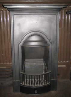 Fireplace - stunning, would love to reinstate these in the living room and bedroom, with candles instead of actual fire 1930s Fireplace, Bedroom Fireplace, Art Deco Furniture, Furniture Styles, 1920s Bedroom, 1920s Home Decor, Big Bedrooms, Deco Interiors, 1920s House