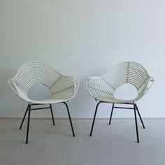 Lounge Chair by Dirk van Sliedregt for Gebroeders Jonkers   #6280