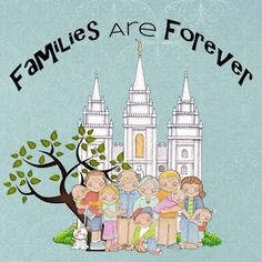 Missionary Box Moms : Families are Forever ~ Missionary Object Lesson Box