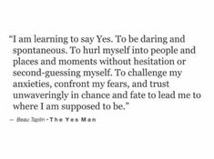 Definitely challenging it all
