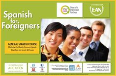 Are you interested in increasing your Spanish knowledge? Be part of the 420 millions of Spanish-speakers worldwide.