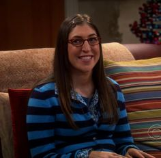 """16 Reasons Amy Farrah Fowler Is The Best Part Of """"The Big Bang Theory"""""""