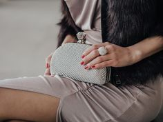 Clutch Forever21, Models, Clutch, Swarovski, Glamour, Bling, Accessories, Fashion, Asos Dress