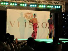 Vlisco and Kinabuti