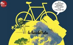 """Draft advertising for ride in honor of """"International ENVIRONMENT DAY"""""""