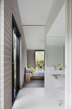 Casa Hover / Bower Architecture