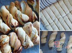 Medové krémeše trochu jinak - JEDNOHUBKY | NejRecept.cz Party Tops, Diy Bathroom Decor, Turkey, Pudding, Bread, Fish, Chicken, Silvester Party, Partys