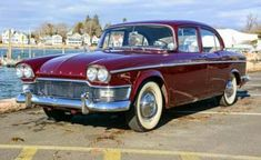 1961 Humber Super Snipe Series 3 - Image 1 of 25 Series 3, Old Cars, Cars For Sale, Classic Cars, Automobile, Racing, Vehicles, Image, Antique Cars