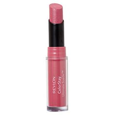 Best Drugstore Lipstick.  REVLON COLORSTAY ULTIMATE SUEDE LIPSTICK ($10, at drugstores), shown here in Womenswear