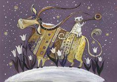 автор: Герасимова Дарья — My Way is Fairytales