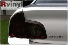 The 2009 Chevy Malibu – Precut Taillight Accessories for under $20.00 | Rvinyl Performance