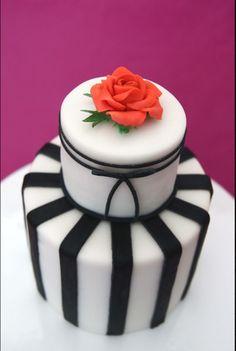 Clown Cake Lujuria Vegana Designs..creation through fantasy is always better! #vegan