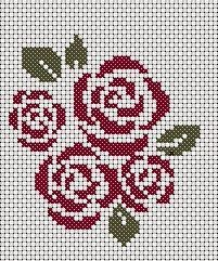 Thrilling Designing Your Own Cross Stitch Embroidery Patterns Ideas. Exhilarating Designing Your Own Cross Stitch Embroidery Patterns Ideas. Free Cross Stitch Charts, Simple Cross Stitch, Cross Stitch Borders, Cross Stitch Designs, Cross Stitching, Cross Stitch Embroidery, Embroidery Patterns, Cross Stitch Flowers Pattern, Cross Stitch Patterns Free Easy